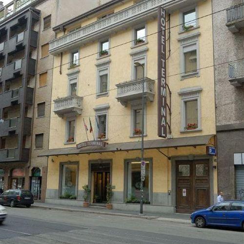 米蘭特米諾酒店