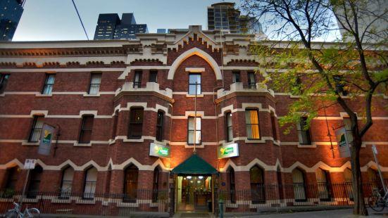 Quest Gordon Place Melbourne