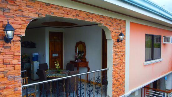 Palanca Guest House
