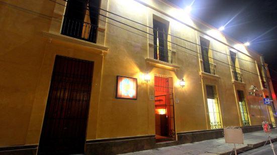 瑟納帕蒂奧斯酒店
