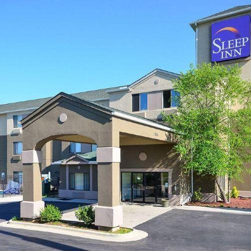Sleep Inn Athens I-65