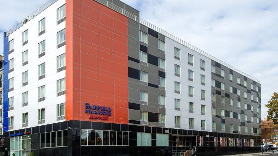 Fairfield Inn & Suites New York Manhattan/Downtown East