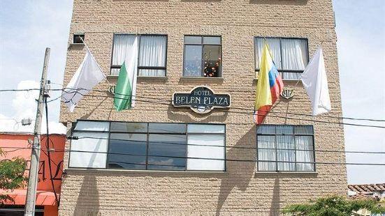 Ayenda 1245 Hotel Belen Plaza