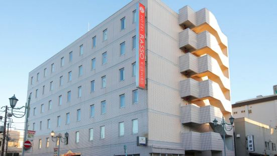 Hotel WBF Kushiro