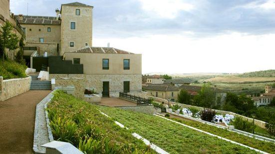 卡布奇諾歐洲之星修道院旅館