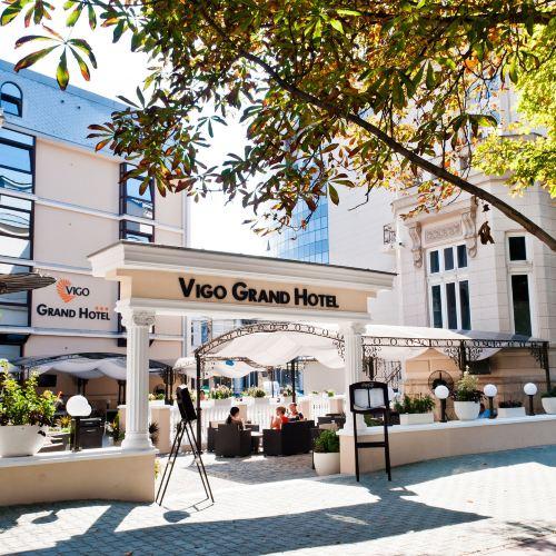 維格大酒店