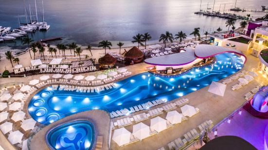 Temptation Cancun Resort - All Inclusive - Adults Only
