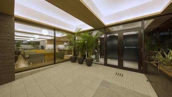 Montan Hakata Hostel