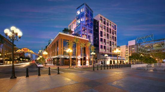 聖迭戈硬石酒店