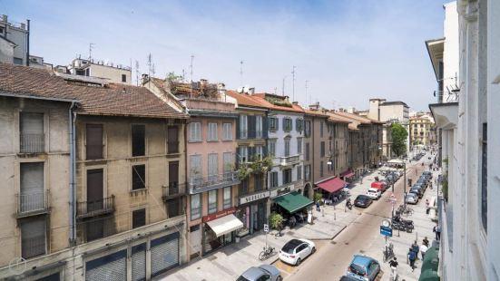 Italianway-Pontaccio