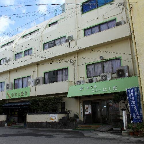 Hotel New Nishida