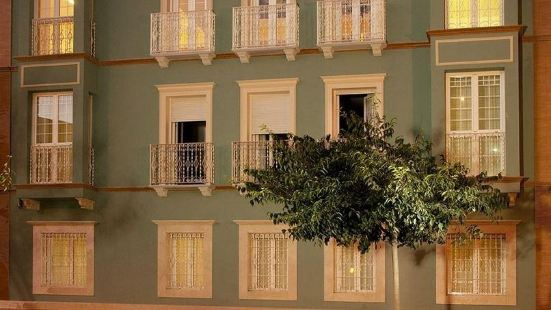 Suites Del Pintor