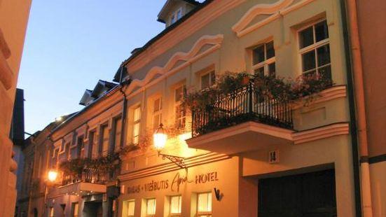 Hotel Apia