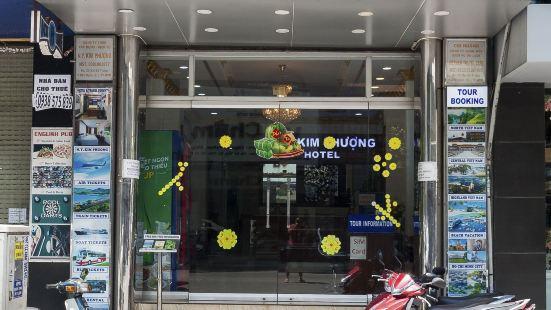 N.Y. Kim Phuong Hotel