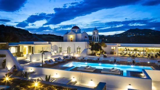 米科諾斯利奧精品酒店