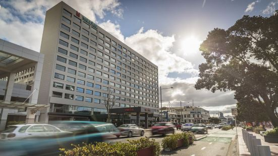 Copthorne Hotel Auckland Harbour City