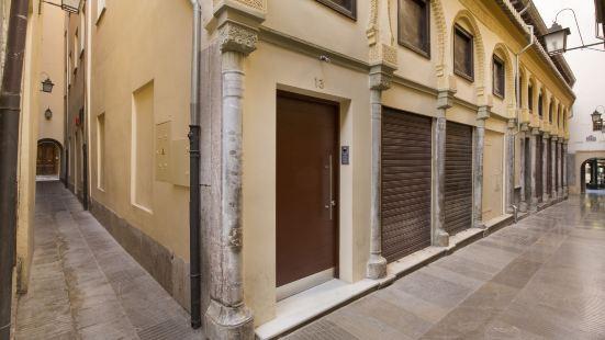 Shine Alcaiceria Apartamentos