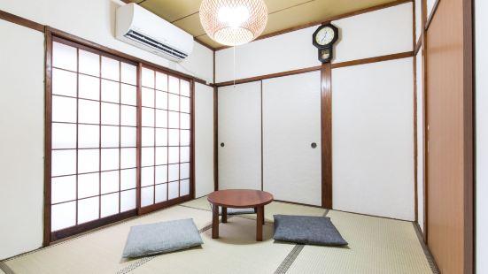 京都泰旅館