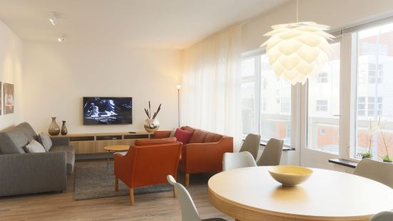 V54 Harbour Apartments