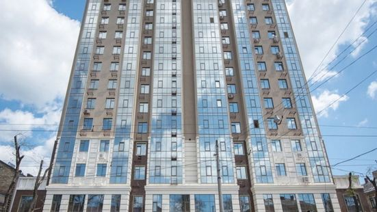 勒格蘭德公寓酒店