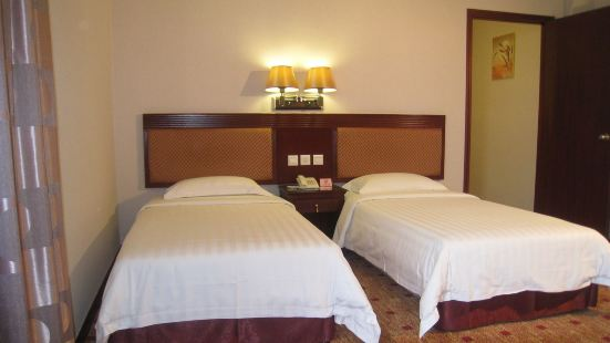 澳門東亞酒店