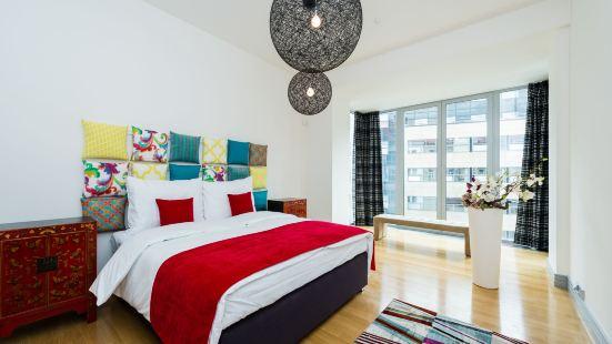Empirent Aquarius Apartments