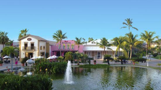尊榮俱樂部海藍海灘全包式酒店