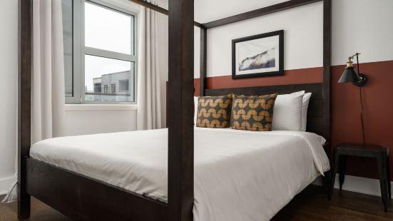 松德爾酒店 - 聖多明尼克