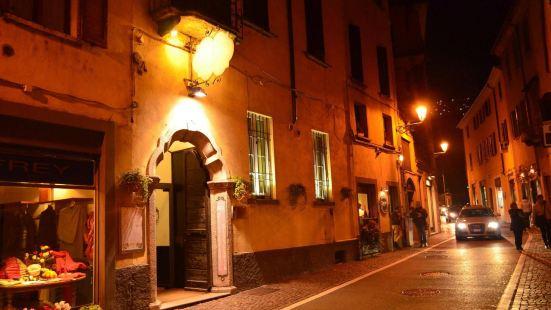吉亞迪諾比薩餐廳旅館