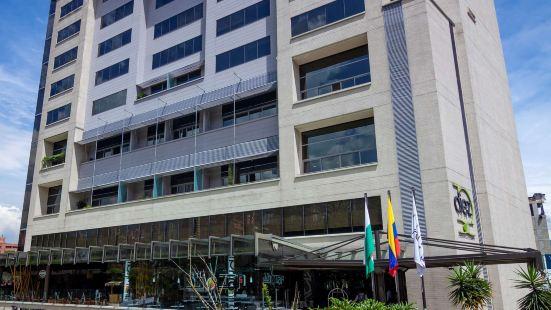 哥倫比亞蒂艾斯高級酒店