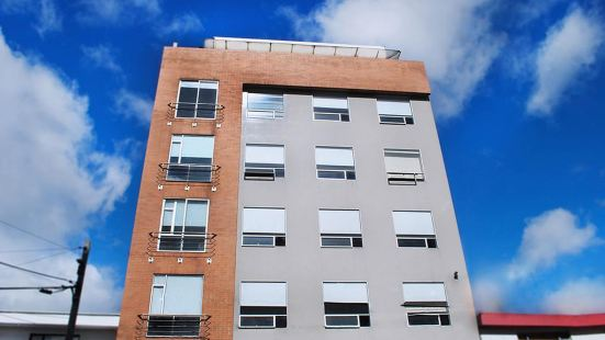 精彩103號公寓