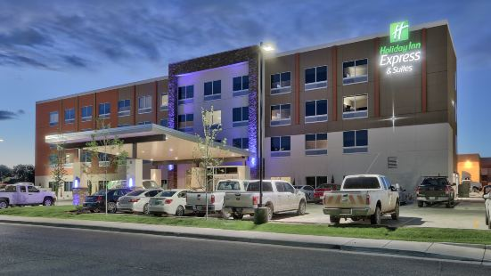 Holiday Inn Express & Suites - Roswell