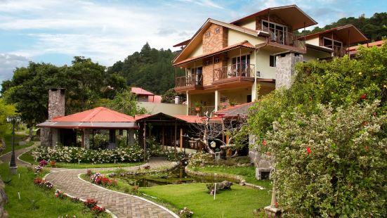 Hotel y Restaurante El Oasis