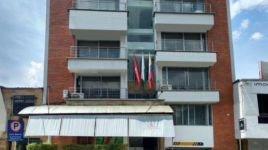 佛羅倫西亞廣場酒店