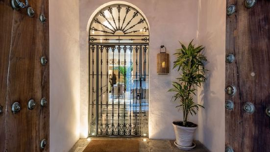 Hotel Boutique Corral del Rey