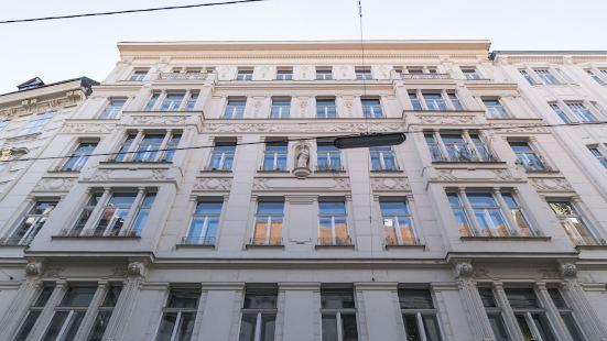 辛格斯塔貝豪華公寓酒店