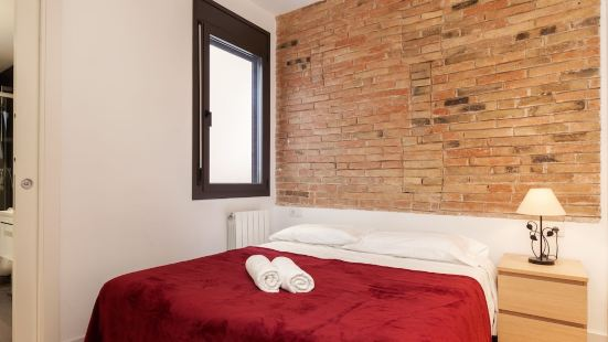 阿奇拉烏爾赫爾公寓酒店