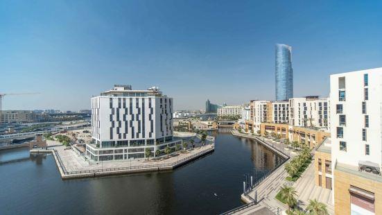 - |HiGuests Vacation Homes - Dubai Wharf