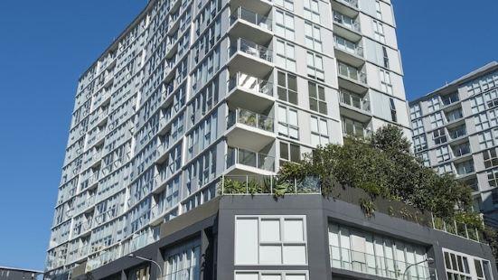 SoFun Apartment in Newstead