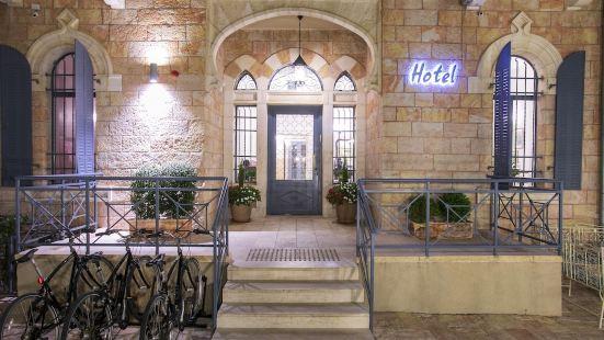 巴莫薩瓦別墅酒店