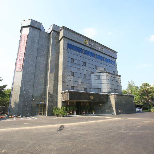 Namyangju Gold Hotel