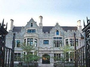 第五豪宅酒店(Mansions on Fifth)