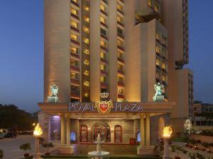 皇家廣場酒店(Hotel The Royal Plaza)