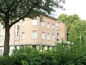 布施豪森酒店(Hotel Buschhausen)