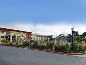 舊金山-機場南部智選假日酒店(Holiday Inn Express San Francisco Airport South)