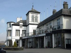 溫德米爾海德魯酒店(Windermere Hydro Hotel)