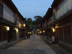 東山金澤旅館(Kanazawa Guest House East Mountain)