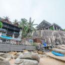 澳芒海灘度假村(Ao Muong Beach Resort)