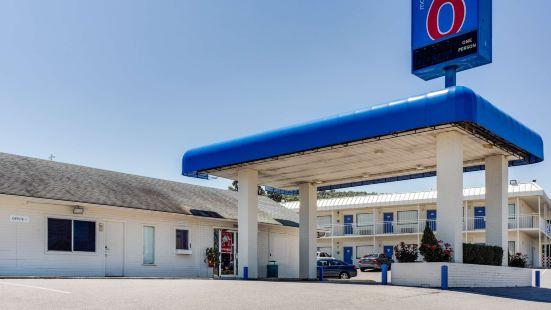 阿肯色州費耶特維爾6號汽車旅館