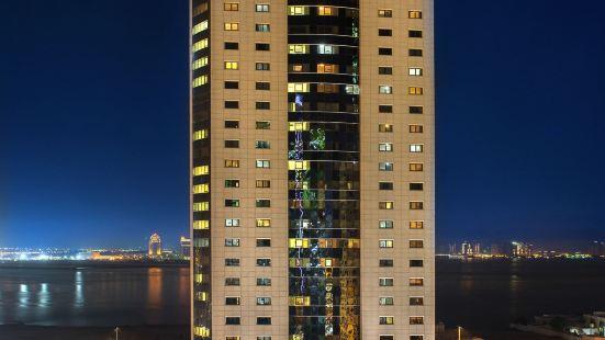 瑪格努恩西海灣套房酒店